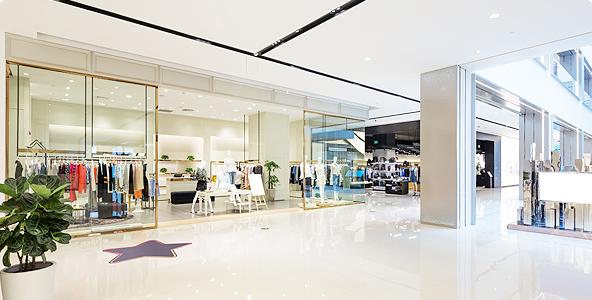 新零售连锁门店数字化管理系统