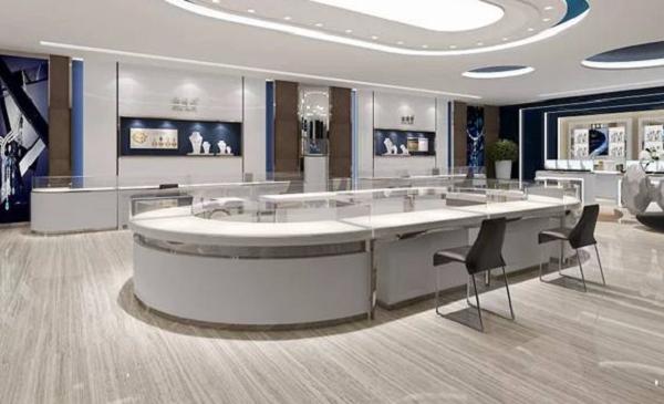 珠宝行业实现新零售模式的6个要点
