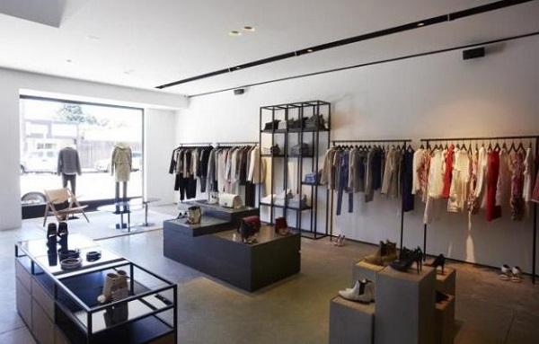 服装行业服装店实现新零售模式转型的4个要点