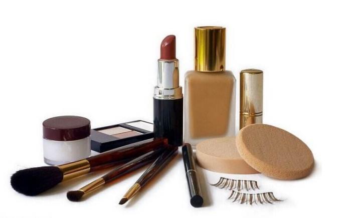 化妆品新零售